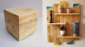 Jeudi 29 Octobre –  Atelier Ti Wood – Fabriquer son meuble