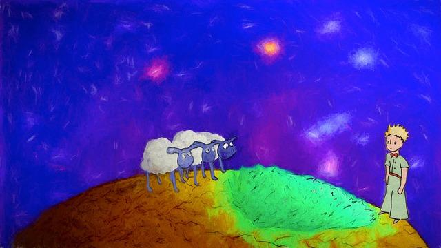 Des contes pour ma planète – Dimanche 15 novembre 2020